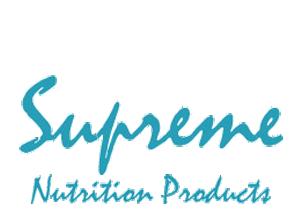 Supreme Nutrition Produkts - ekologisk hälsokost